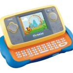 MobiGo toy from VTech