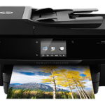 HP wireless printer Envy 7640