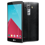 LG G4 android smartphone