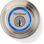 Kiwkset bluetooth smart lock