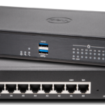 Dell SonicWall Email Security Appliance