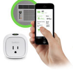 WeMo smart switch overview